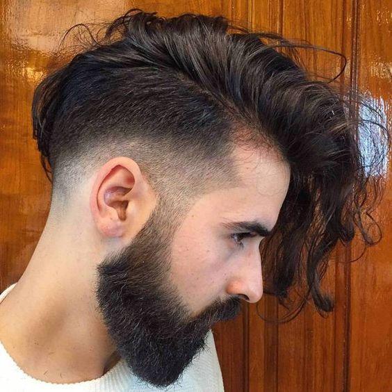 como fazer corte de cabelo masculino